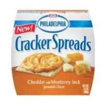 kraft-philadelphia-cheddar-cream-cheese-cracker-spread-65-ounce-12-per-case