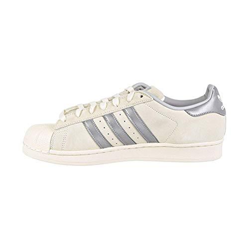 adidas Superstar Off-White/Off-White