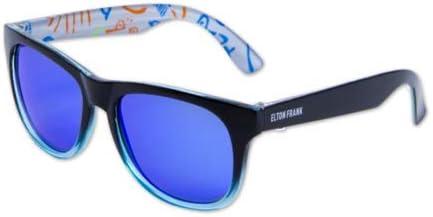 mundohuevo Gafas de Sol niño Kids Blue Elton Frank