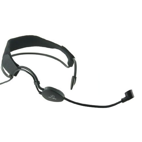 Avjefes Cm518h3f Headband Headset Microphone for Akg, Samson by Avjefes