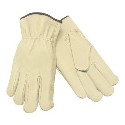 Unlined Drivers Gloves - 6