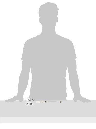 Altus 5080006 - Par sirga polaina hebilla unisex, multicolor, talla única