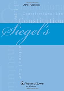 buy siegel s civil procedure essay and multiple choice questions  siegel s constitutional law essay and multiple choice questions and answers siegel s essay and