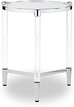 Strange DNA Evelyn End Table