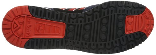 adidas Originals ZX 630, Sneaker uomo Blu (Blau (Legend Ink S10 / Collegiate Red / Black 1))