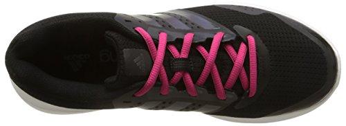 F13 Met Bold adidas Black da Pink 7 Core Donna Duramo Night Sneakers ASnxWFBw