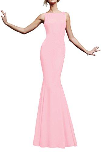 Missdressy - Vestido - Estuche - para mujer rosa 52