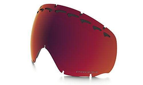 Oakley Crowbar Snow Goggle Replacement Lens Prizm Torch - Replacement Lenses Snow Crowbar