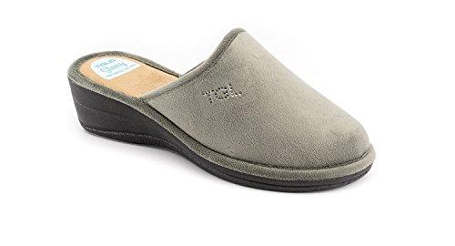 Donna TIGLIO pantofola 2625 n.