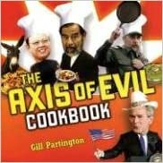 Book The Axis of Evil Cookbook
