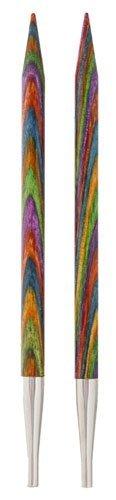 KnitPro Symfonie Wood Interchangable Tips (for Circular Knitting Needles) -...