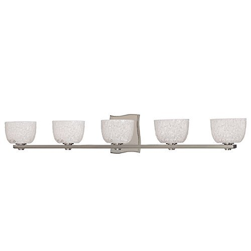 Satin Nickel Cove Neck - 3