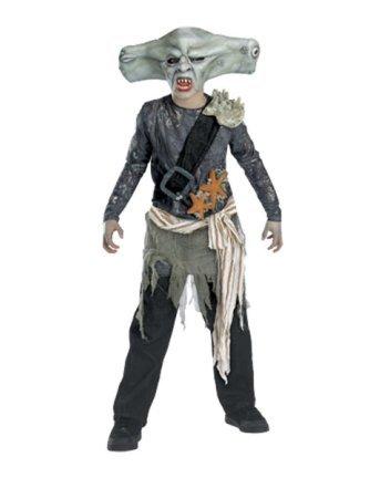 Maccu (Maccus Sharkman Child Costume)