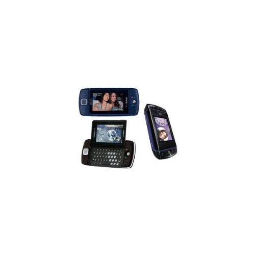 T Mobile Sidekick PV210 Display Slides