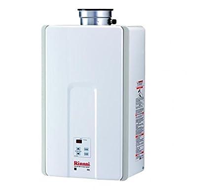 Amazon.com: rinnai v65in 6,5 GPM Residencial Estufa Gas ...