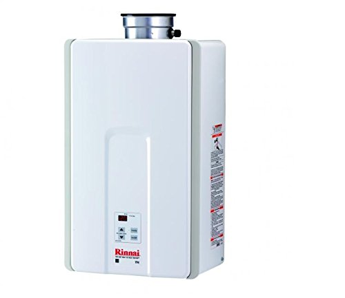 Rinnai Indoor Tankless Natural Gas Water Heater review