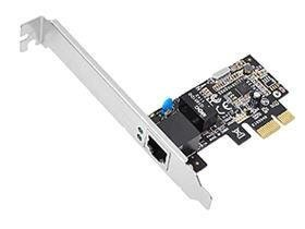 Plug-In Card - Pci Express;Rj-45 - Fast Ethernet;Gigabit Ethernet;Ieee 802.3;Iee by MELLANOX TECHNOLOGIES INC.