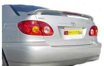 Rear Wing for Select Toyota Cars ()