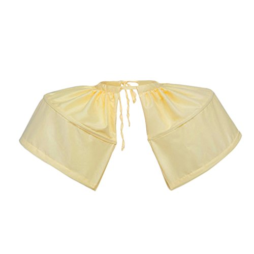 1791's lady Women's Petticoat panier Hoop Skirt For Rococo Victorian Dress -