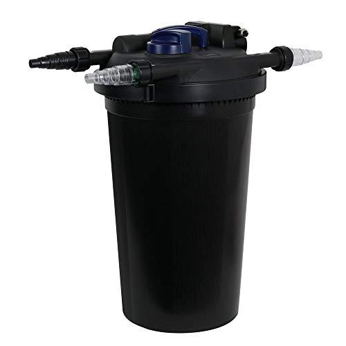 The Pond Guy AllClear G2 Pressurized Filtration System ()