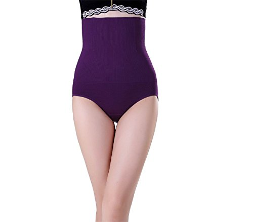 Lace Trim Lycra Bodysuit - 6