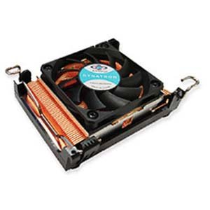 Otimo CPU Cooling Fan for Intel 478 2.53GHz for 1U