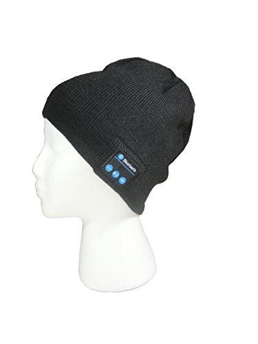 Bluetooth Beanie Hat Music Rechargeable Battery Best Wireless Unisex Beanie