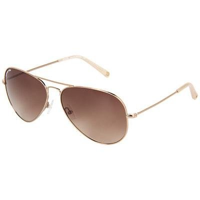 55b4b8e90dab3 Michael Kors Kennedy Sunglasses - M2056S (Rose Gold)  Amazon.ca  Clothing    Accessories