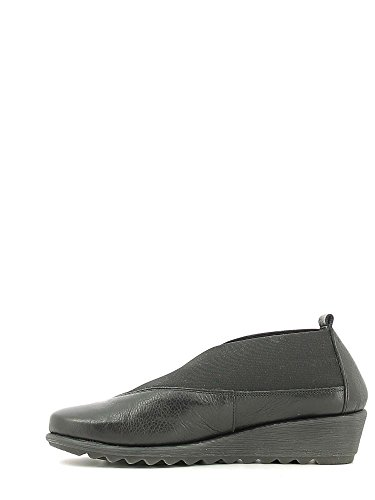 The flexx 0206/72 Mokassin Frauen Black