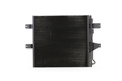 A-C Condenser - Pacific Best Inc For/Fit 3265 03-08 Dodge RAM Pickup 5.9L (Dodge Condenser Ram 1500 A/c)