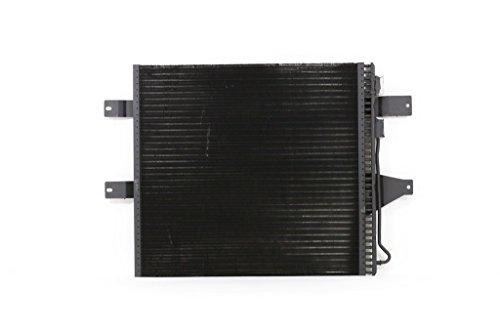 Dodge Ram 2500 A/c Condenser (A-C Condenser - Pacific Best Inc For/Fit 3265 03-08 Dodge RAM Pickup 5.9L)