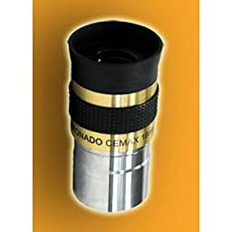 Meade Instruments Cemax 18mm Eyepiece for Telescope
