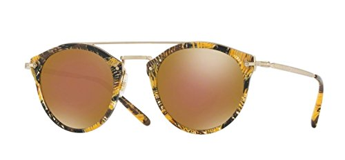 New Oliver Peoples OV 5349 S REMICK 1622F9 PALMIER SOLEIL - Remick Peoples Oliver