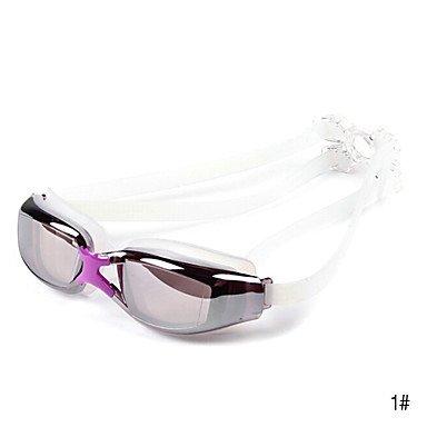 Ca& Schwimmen wasserdichte Acrylbrille , 2#