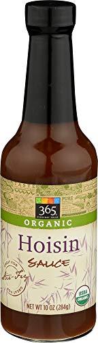 365 Everyday Value, Organic Hoisin Sauce, 10 - Sauce Oyster Fry Stir