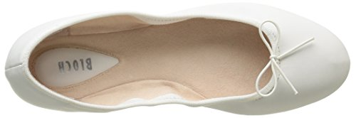 Bloch Alair, Ballerine Donna Blanc (White)