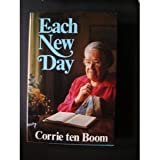Each New Day, ten Boom, Corrie, 0816165734
