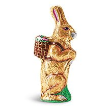 Sees Candies One Tall Milk Chocolate Bunny (10 (Easter Bunny Milk)