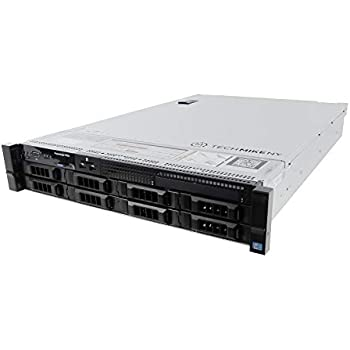 Amazon com: DELL PowerEdge R710 2 x 2 53Ghz E5540 Quad Core