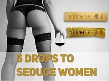 Spanish Gold Fly Female Sexual Enhancer - Liquid D…