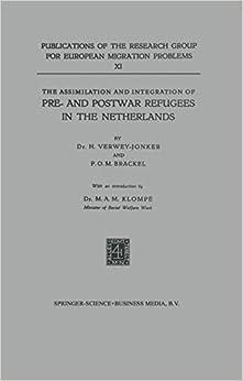 Assimilation Migration