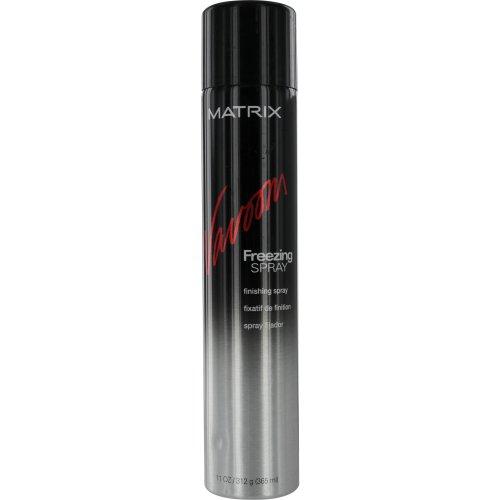 Vavoom Freezing Spray by Matrix for Unisex Hair Spray, 11 Ounce