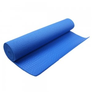 8mm Thickened Eco-Friendly Skidproof Yoga Mat Dark Blue