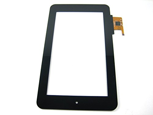 Parts Touch glass Screen Digitizer Repair for HP Slate 7 2800