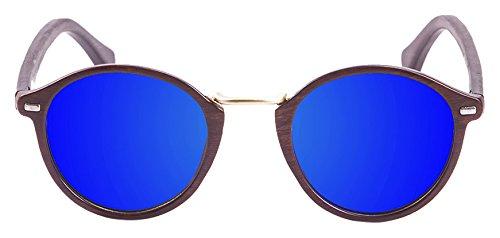 SUNPERS Sunglasses SU10311.2 Lunette de Soleil Mixte Adulte, Bleu