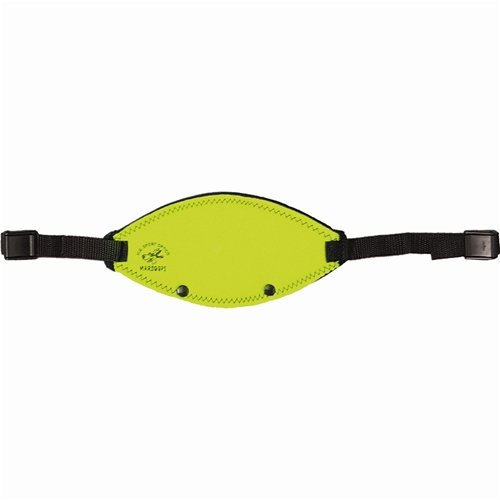 Trident Marsoops Floating Mask Strap Cover (Yellow) by Trident