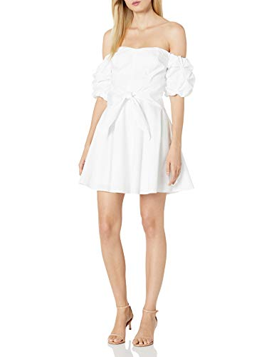 Amanda Uprichard Women's Austin Dress