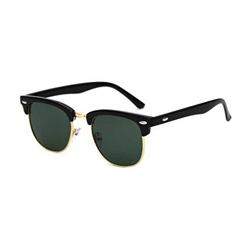 b84f43e8c Gafas de sol Aviador Vogue UV Running- Nuevas Retro polarizadas: conducción  de Moda para