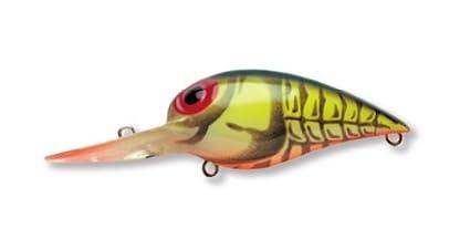 Storm Original Wiggle Wart 05 Fishing Lures
