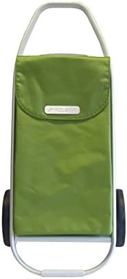 ROLSER COH001 Trolley, One Size, Lime